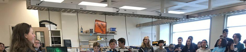 UAA Summer Engineering Camps