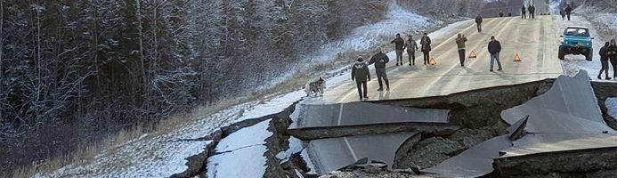 Earthquake Troubles