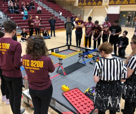 FTC SouthCentral League Championship