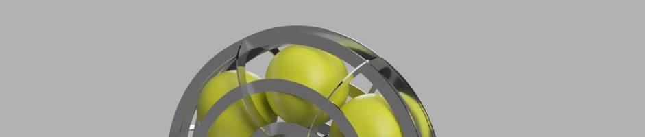 Design Spotlight: The Cheeto