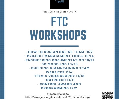 FTC Workshops